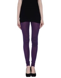 L.G.B. Leggings Purple