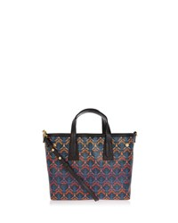 Liberty London Marlborough Mini Tote Bag Dawn Multi