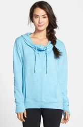Women's Zella 'Free And Easy' Hooded Sweatshirt