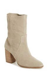 Matisse Women's Eli Boot Taupe Suede
