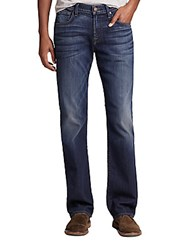 7 For All Mankind Austyn Luxe Performance Jeans Blue Illusion