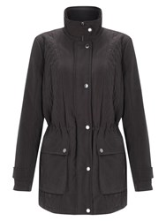 Four Seasons Quilted Jacket Peat