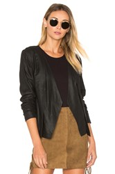 Cupcakes And Cashmere Vail Jacket Black