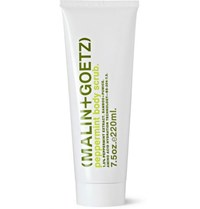 Malin Goetz Peppermint Body Scrub 220Ml White
