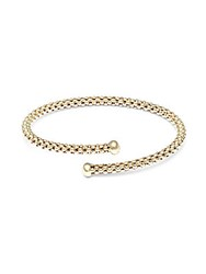 Chimento Stretch Review 18K Yellow Gold Bracelet