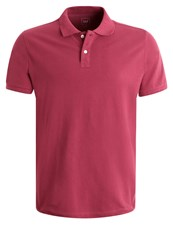 Gap Polo Shirt Indian Red