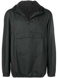Salvatore Santoro Pullover Jacket Black