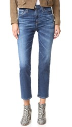 Ag Jeans The Phoebe Vintage 10 Years Wick