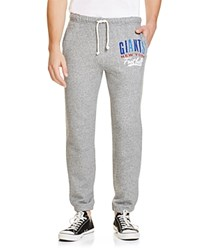 Junk Food New York Giants Sweatpants