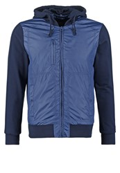 Kaporal Faig Summer Jacket North Sea Blue