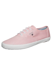 Gant New Haven Trainers Seashell Pink Rose