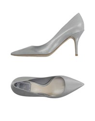 Christian Dior Dior Footwear Courts Women Silver