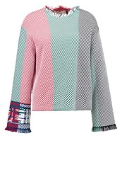 Ports 1961 Jumper Colour Mix Multicoloured
