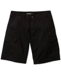 Element Men's Howland Flex Cargo Shorts Flint