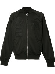 Prps Bomber Jacket Black