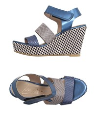 Marian Footwear Sandals Women Pastel Blue