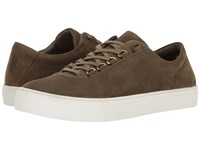 K Swiss Court Classico Olive Off White Men's Tennis Shoes