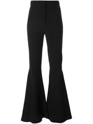 Versace Bell Bottom Flared Trousers
