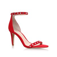 Vince Camuto Cassandy High Heel Sandals Red