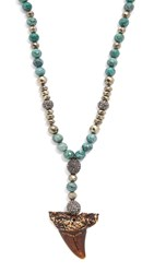 Hipchik Couture Taylor Necklace Multi