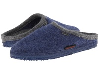 Giesswein Abend Jeans Slippers Blue