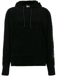 Comme Des Garcons Junya Watanabe Classic Hoodie Cotton Polyester M Black