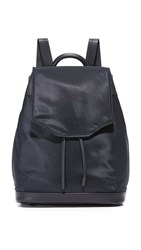 Rag And Bone Pilot Backpack Black