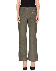 Bogner Trousers Casual Trousers Women Grey