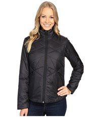 Merrell Inertia Insulated Jacket 2.0 Black Women's Coat