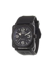 Bell And Ross 'Aviation' Analog Watch