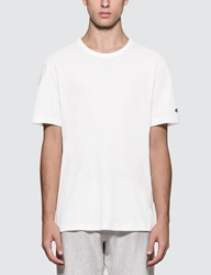 Champion Reverse Weave Small Logo S S T Shirt