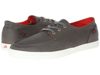 Reef Deck Hand 2 Olive Men's Lace Up Casual Shoes