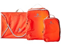 Eagle Creek Pack It Specter Starter Set Flame Orange Bags