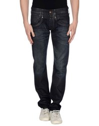We Are Replay Denim Denim Trousers Men