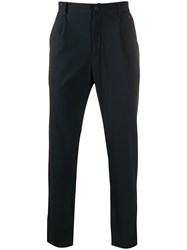 Peuterey Straight Leg Trousers 60