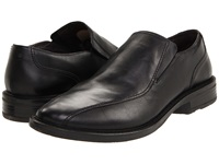 Naot Footwear Success Black Madras Leather Men's Slip On Dress Shoes