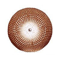Pols Potten Lamp Dot Copper