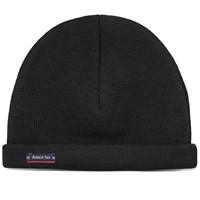 Armor Lux Solid Beanie Black
