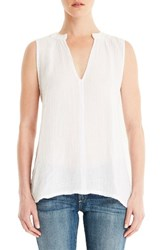 Michael Stars Women's High Low Tank