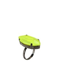 Malababa Rings Light Green