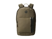 Volcom Smalls Backpack Fatigue Backpack Bags Green