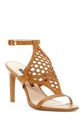 French Connection Linny Woven Sandal Beige