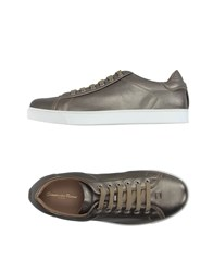 Gianvito Rossi Footwear Low Tops And Trainers Men Bronze