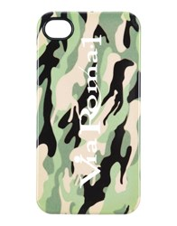 Happiness Hi Tech Accessories Military Green