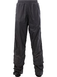 Y Project Track Trousers Men Polyester S Black