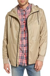 Imperial Motion Men's Nct Welder Jacket Khaki