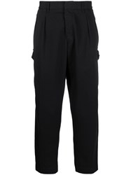 The Gigi Kuto Cotton Twill Trousers 60