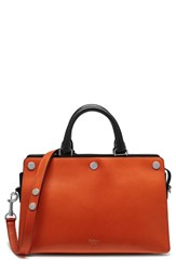 Mulberry 'Chester' Leather Satchel