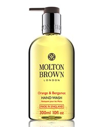 Orange And Bergamont Hand Wash 10Oz. Molton Brown