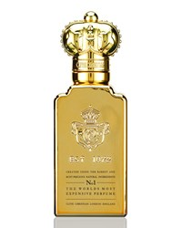 No. 1 Perfume Spray For Men Clive Christian